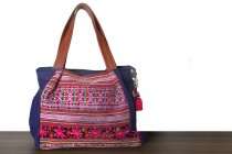 Sac ancien de collection