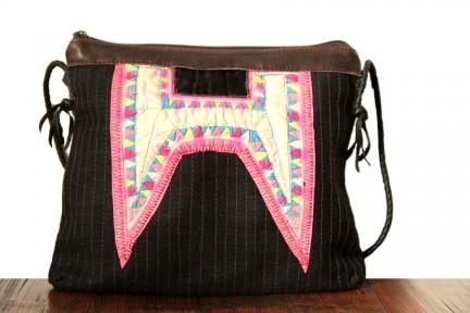 Mini sac à main pour femme cuir en bandoulière