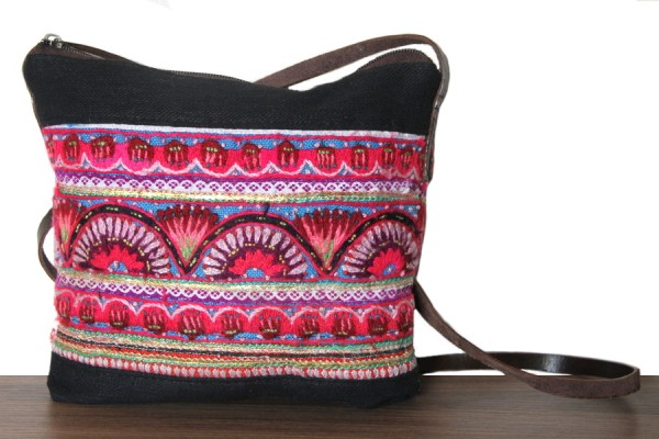 Mini sac besace tendance