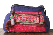 Pretty and nice trendy and cheap shoulder handbag