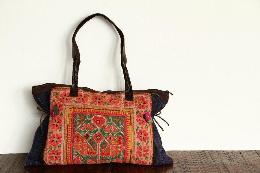 miniature Un sac à main pour femme vraiment original