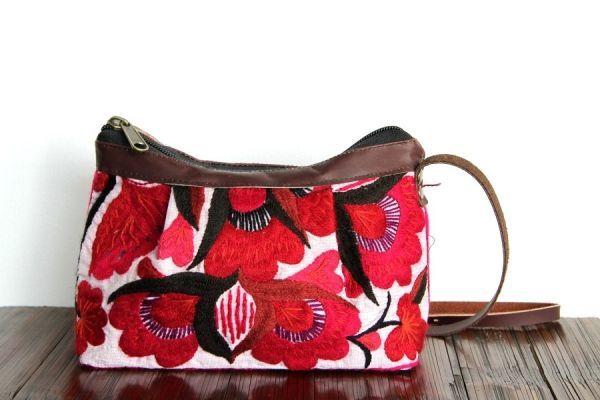 Les femmes aiment les sacs originaux