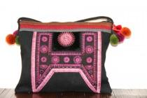 Petit sac mode rose