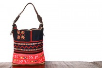 Maxi sac Tribal