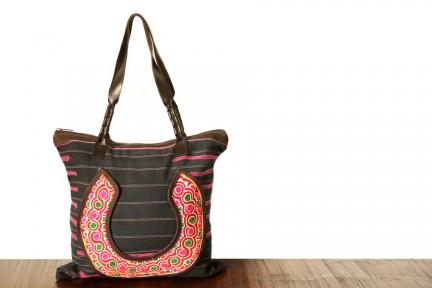 Grand sac à main fourre tout pour femme