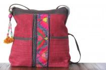 Mini sac bandoulière pour femme