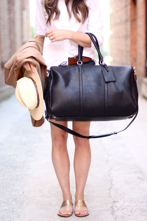 quel sac pour les vacances