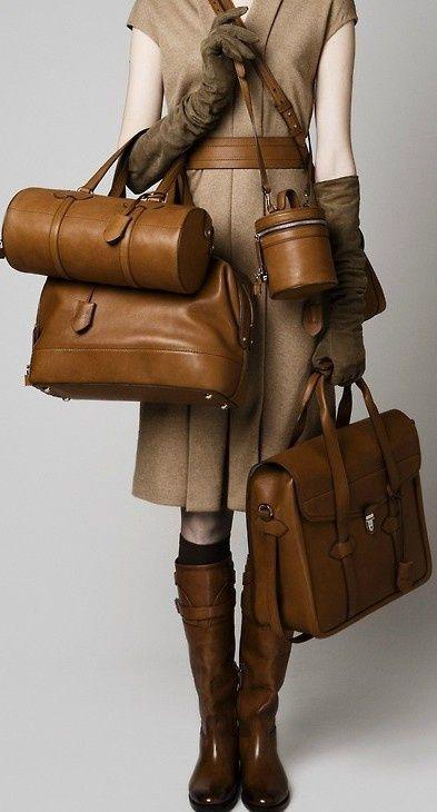 Comment porter sac cartable