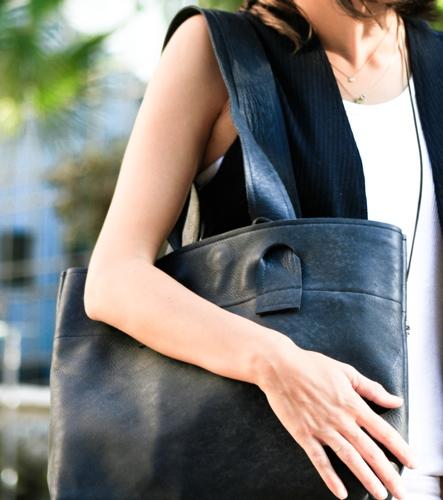 sac à main porté epaule