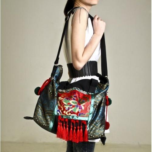 Choisir son sac selon sa taille