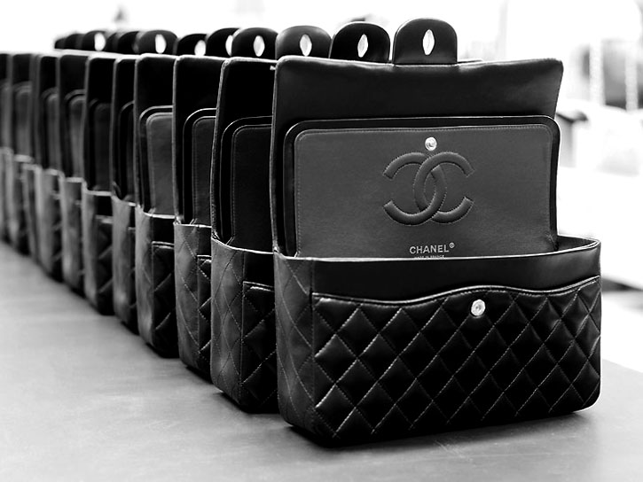 Les modèles phares de sacs à main de Chanel