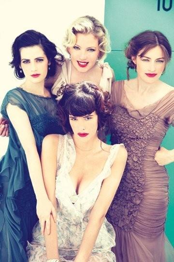 Mode r tro vintage ann es 20 s 39 habiller comme dans les - Mode annee 20 ...