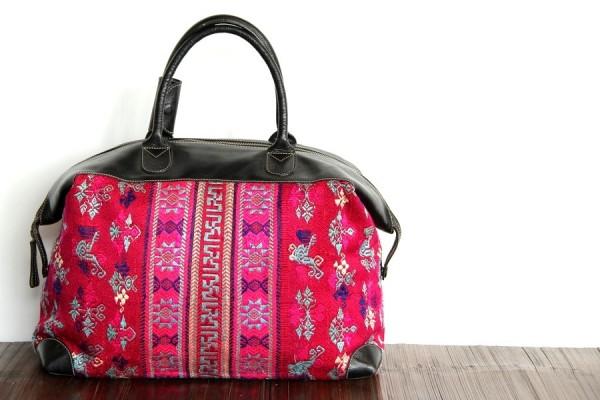 sac voyage ethnique
