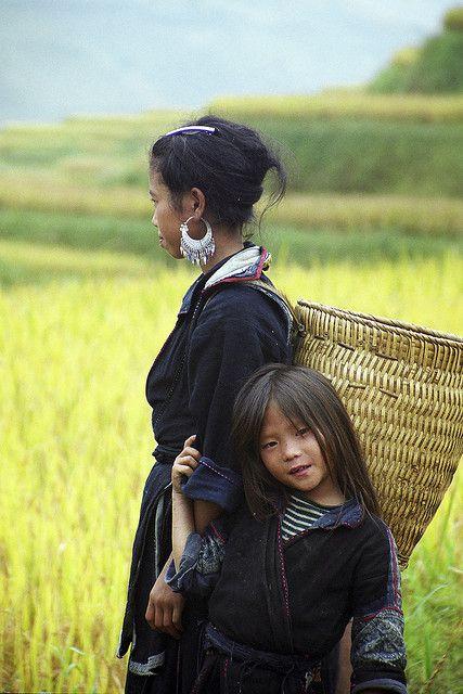 Hmong noir