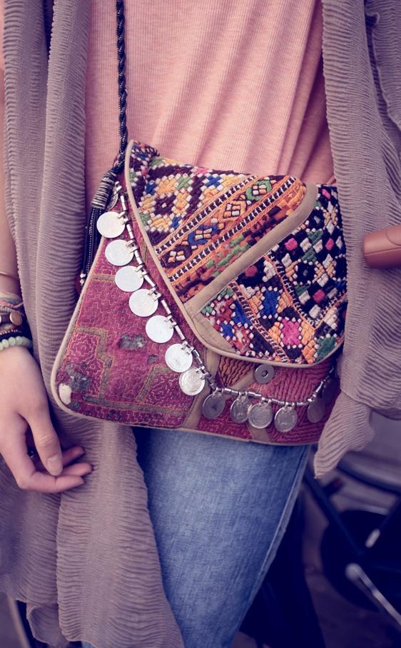 accessoires mode ethnique