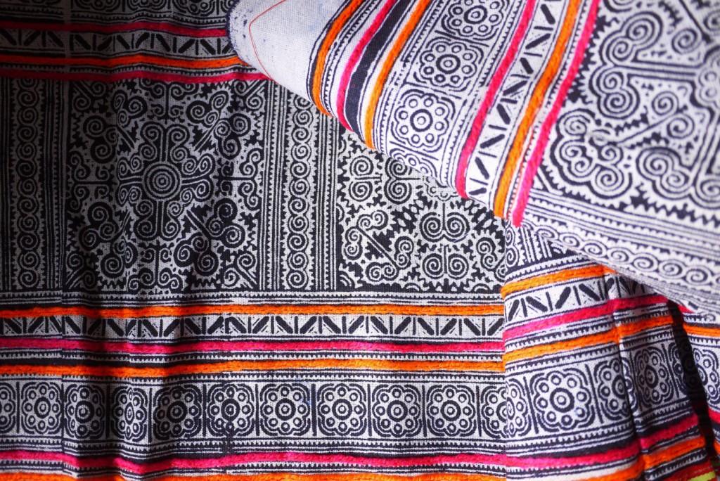 nettoyer laver batik