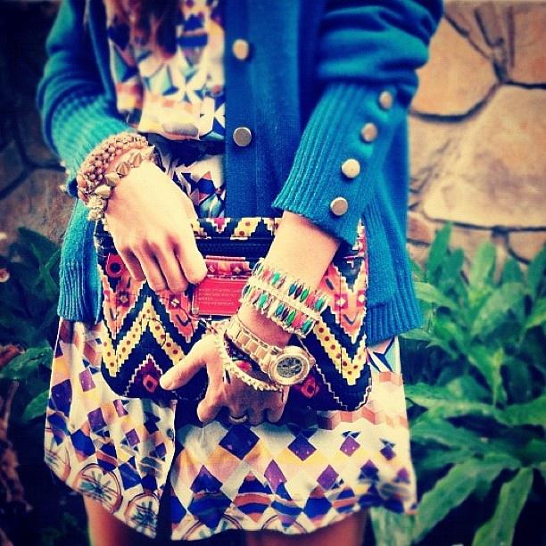 mode ethnique amerique sud