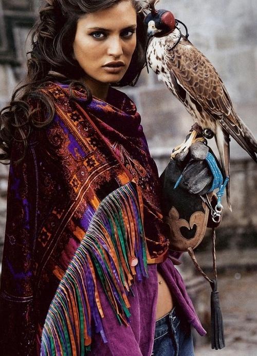 mode ethnique amerique latine