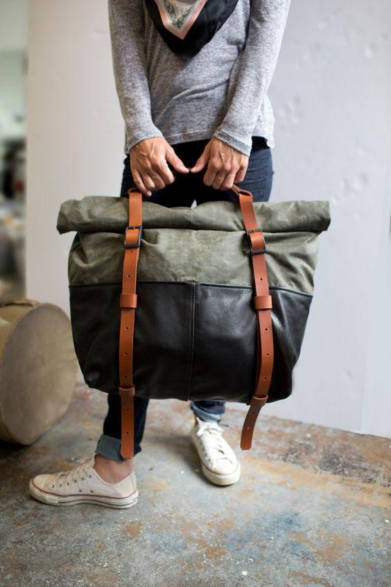 quel sac a main pour voyager