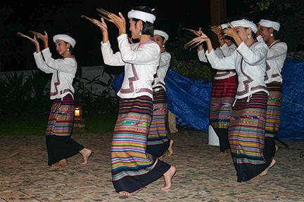 histoire origine thai leu