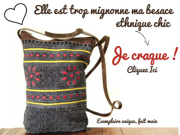comment choisir sac besace