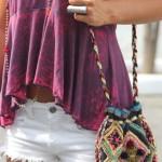 Minaudiere accessoire de mode ou bijou