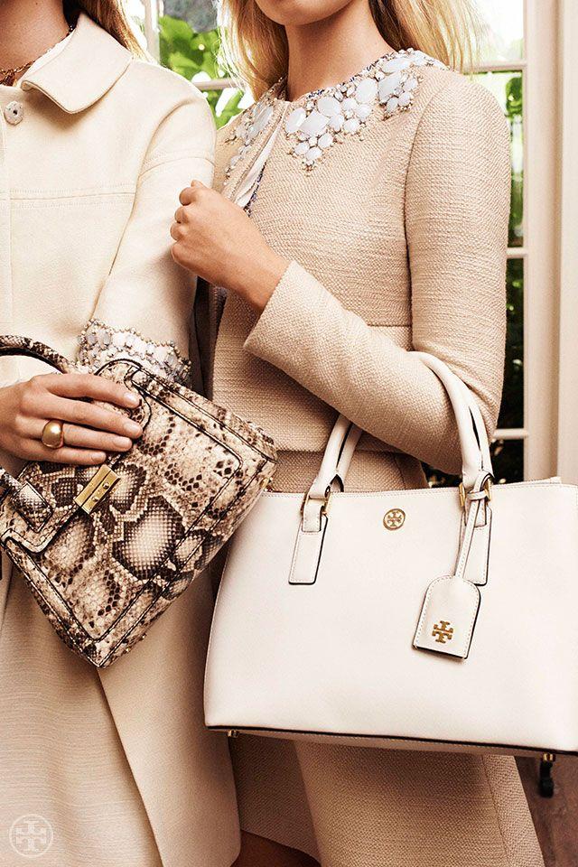 avec quoi porter sac blanc