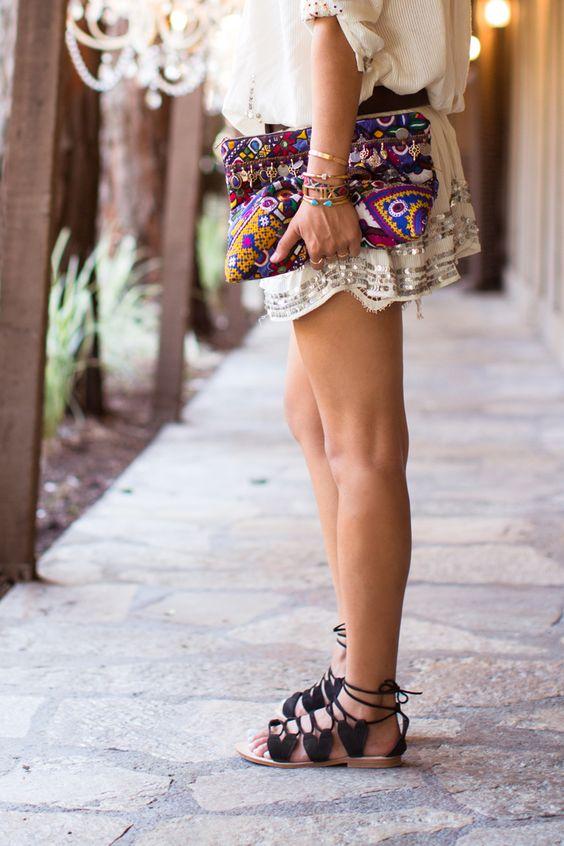 mode boheme chic