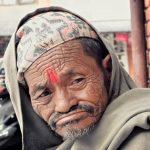 Ethnies d'asie centrale