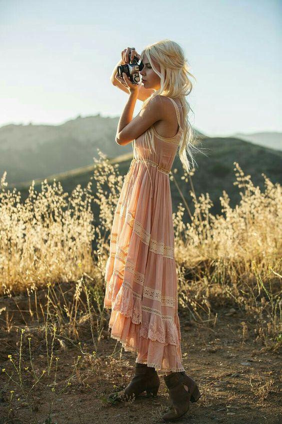Quel style vestimentaire pour une mode folk ?