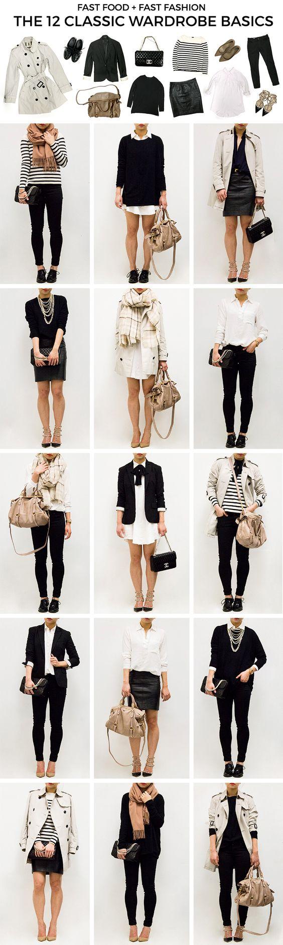 comment habiller accessoires mode