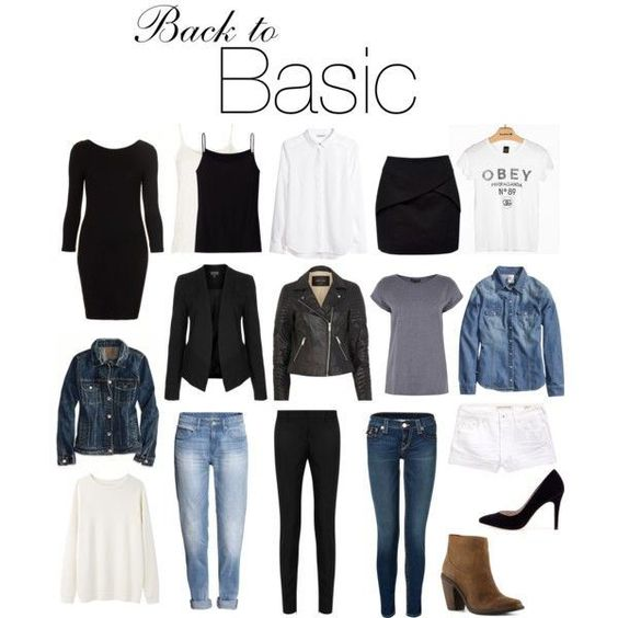 comment habiller tendances