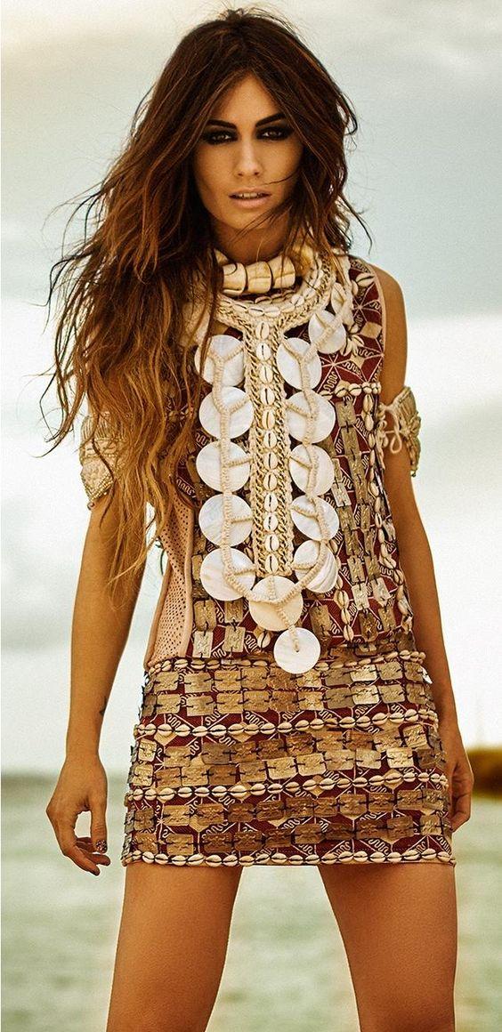 définition de la mode folk en une image