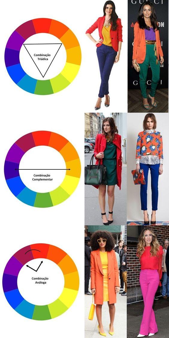 quelles couleurs se marient pour s habiller