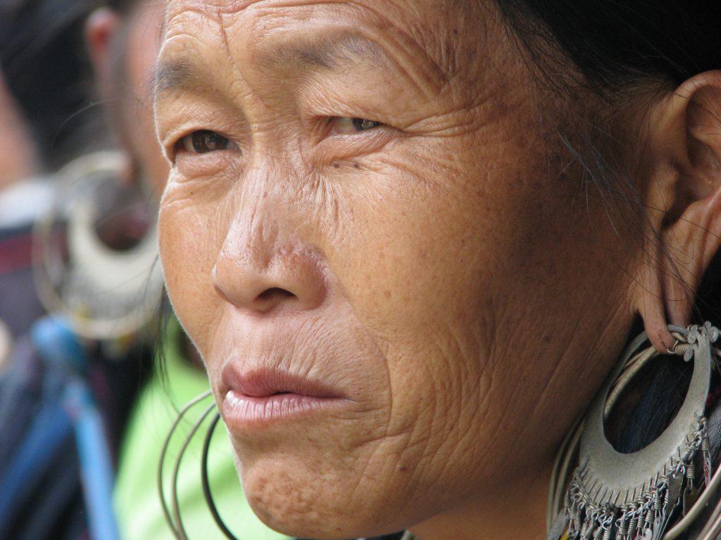 ethnies asie du sud est