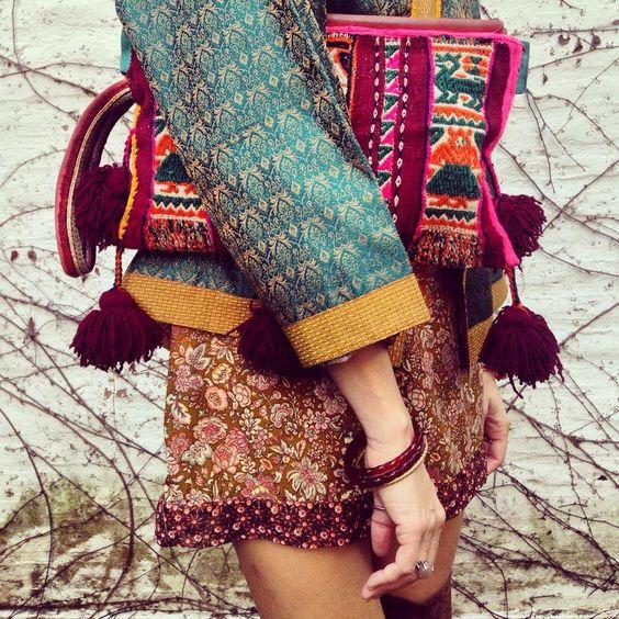 mode indienne moderne aujourd hui