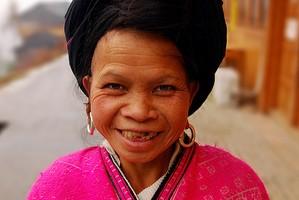 Craftmen du Chic ethnic bag