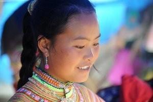 Artisan du Sac ethnique Liao