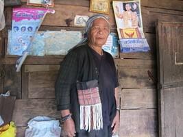 Artisan du Sac ethnique Royal