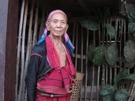 Artisan du Cabas ethnique Maaya