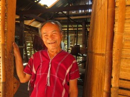 Artisan du Petit sac Mandalay