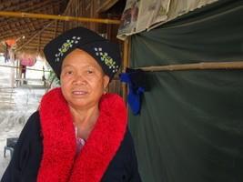 Artisan du Cabas ethnique Shanghai