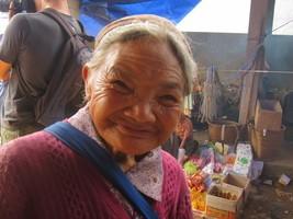 Artisan du Maxi sac à main Mandarin