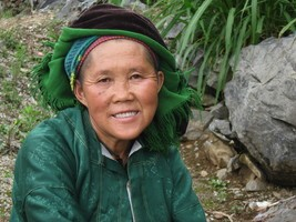 Artisan du Cabas Hmong