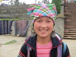 Artisan du Petit sac Vientiane